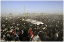 Bhutto Mourners - TIME photo - http://www.time.com/time/world/article/0,8599,1698704,00.html