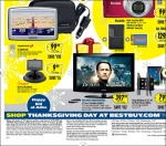 "Best Buy got flak for wishing people a ""Happy Eid al-Adha"" in this Black Friday flyer."
